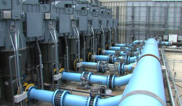 Water desalination plants | Training | ENGIE Laborelec Academy