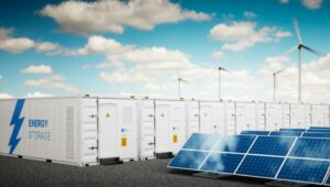 Batteries For Energy Storage Systems (BESS): Safety And Performance