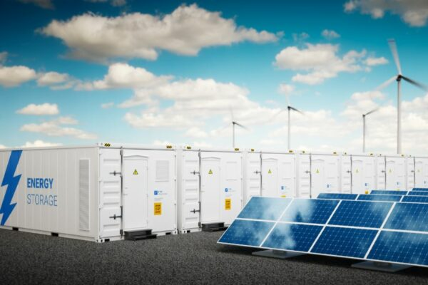 Batteries for energy storage syst. | Training | ENGIE Laborelec Academy
