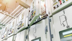 Protection Of Medium Voltage Electrical Networks