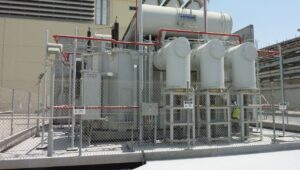Condition Assessment And Monitoring Of Power Transformers Through Oil Analysis – Advanced