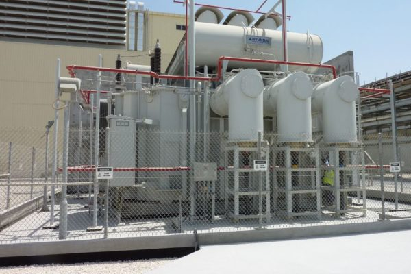 Oil analysis power transformer | Intro Training | ENGIE Laborelec Academy