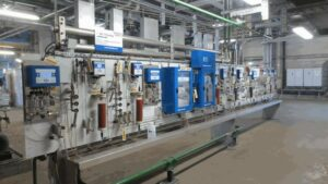 Chemistry Of The Water-steam Cycle In Thermal Power Plants