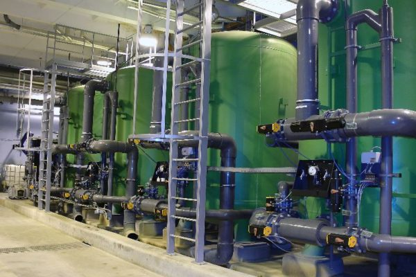 Demineralised water (Industry) | Training | ENGIE Laborelec Academy