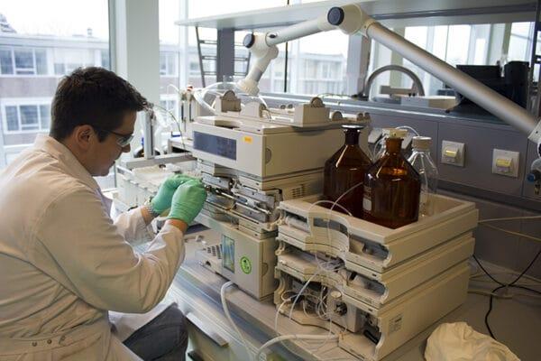 Oil analysis rotating machines | Training | ENGIE Laborelec Academy