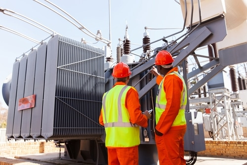 Transformer with experts