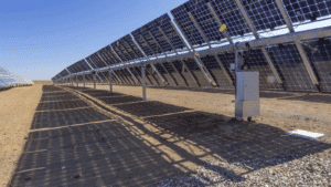 Improve Yield And Reduce Costs And Risks Of Large-scale Photovoltaic Power Plants