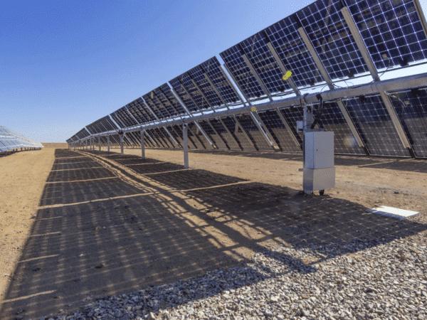 photovoltaic power plants