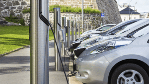 EV Charging Infrastructure: Enterprises Guidelines For Cost-efficient And Future-proof Sizing