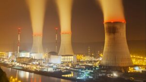 Corrosion In PWR Nuclear Power Plants