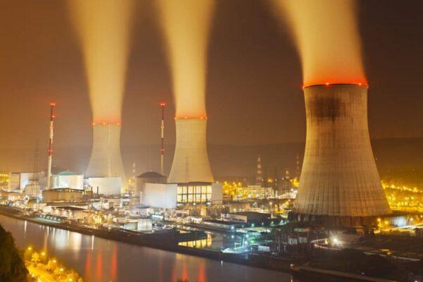 Nuclear Power plants corrosion | Training | ENGIE Laborelec Academy
