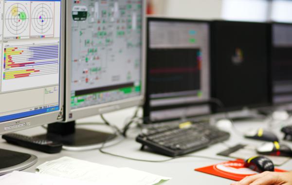 ENGIE Laborelec Vibrations Monitoring System