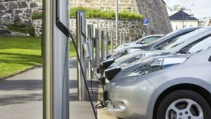 EV Charging Infrastructure: Enterprise Guidelines For Cost-efficient And Future-proof Sizing