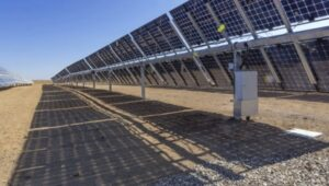 Improve Yield And Reduce Costs And Risks Of Large-scale PV Power Plants