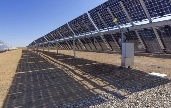 Large-scale solar power plants | Training | ENGIE Laborelec Academy