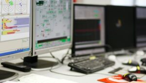 Introduction To Vibration Analysis Based On Laborelec Vibration Monitoring System (LVMS)